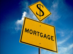 Mortgage Rules Economy